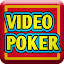 Video Poker for Lollipop - Android 5.0