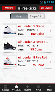 KicksOnFire - screenshot thumbnail