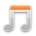 Music player Smart Extras™ logo