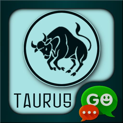 GO SMS Pro Taurus Theme LOGO-APP點子