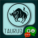 Taurus Theme for GO SMS icon