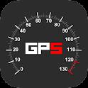 Tachimetro GPS icon