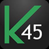 GreenK45 PRO