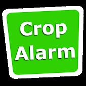 Crop Alarm Free
