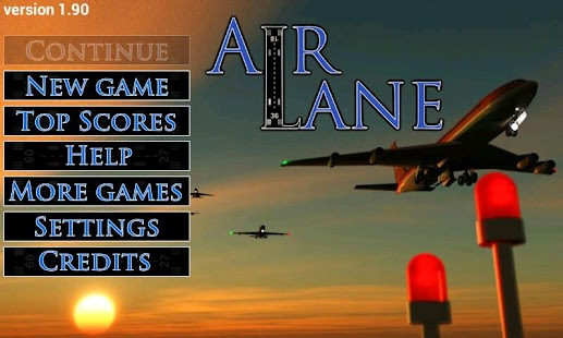Air Lane Lite- screenshot thumbnail