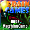 Birds Matching Game