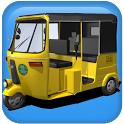 Tuktuk Mania icon
