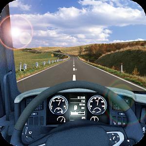 卡車模擬賽車 休閒 App LOGO-硬是要APP