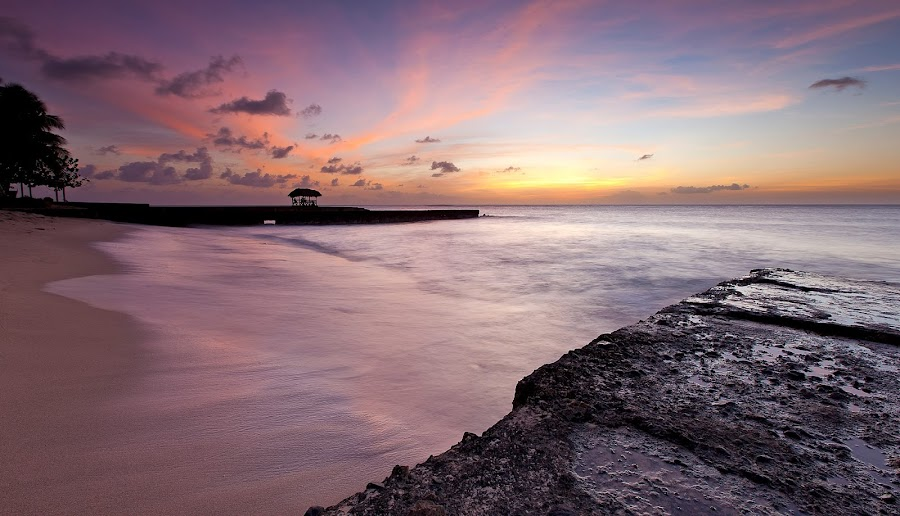 Tobago - Caribbean by Peter Krocka - Landscapes Waterscapes (  )