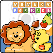 FGG Memory for Kids NoAds