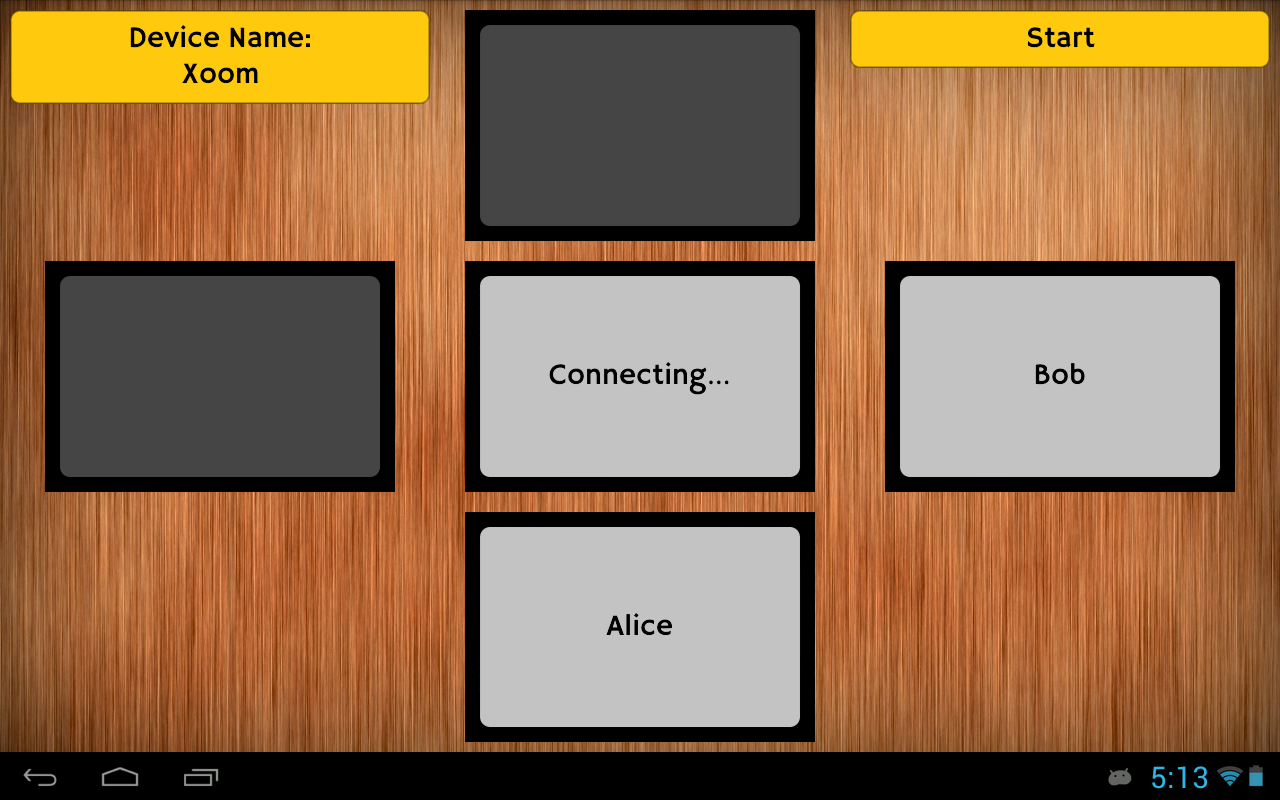 Card Games- screenshot