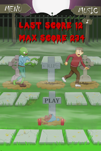Zombie Games- screenshot thumbnail