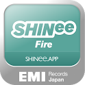 SHINee.APP EMI Records Japan icon