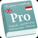 Kamus Lengkap Pro icon