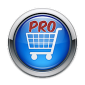 Easy Android Shopping List Pro