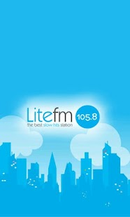 Lite FM Screenshot 1