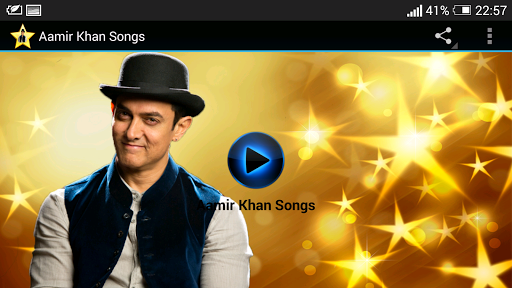 Aamir Khan Songs