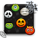 Halloween Audio LWP icon