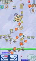 Screenshot of Doodle Orange Free