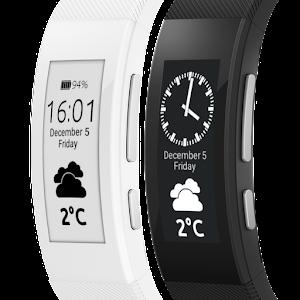 Download: Clocki for SmartBand Talk v2 8 2 Apk Data Android