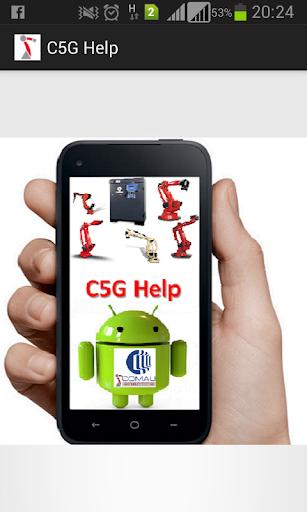 C5G Help