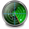 Power WiFi Scanner Radar icon