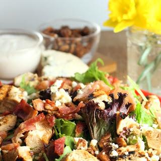 Bacon Blue Chicken Salad