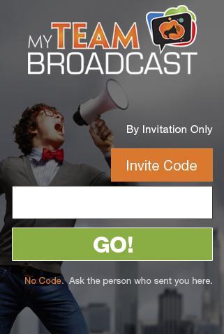 MyTeamBroadcast