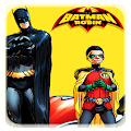 Batman Games Puzzle APK for Bluestacks