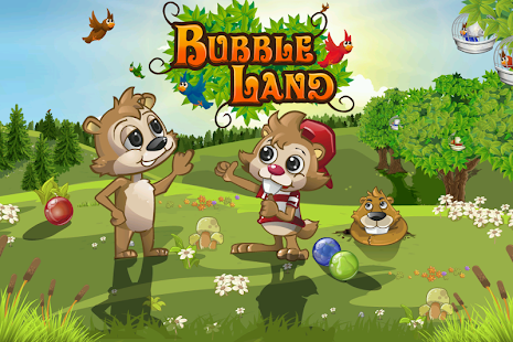 Bubble Land- screenshot thumbnail