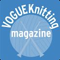 Vogue Knitting Magazine icon