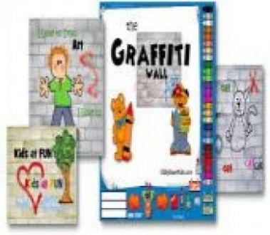 Drawing Lesson Graffiti