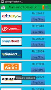 Compare Prices screenshot 17