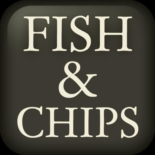 Fernhill Fish & Chips LOGO-APP點子