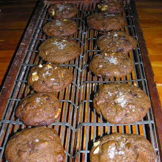 Irish Breakfast Cookies.