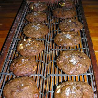 Irish Breakfast Cookies.