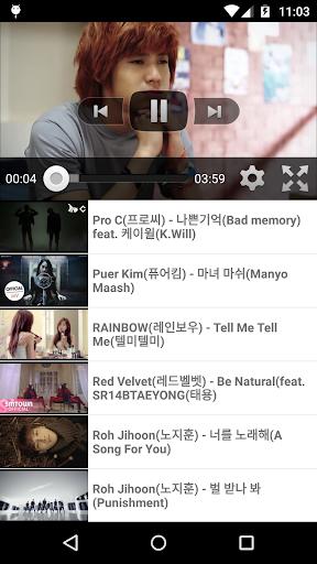 K-POP 뮤직비디오 시즌3