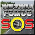 Wezwij Pomoc SOS-24h logo