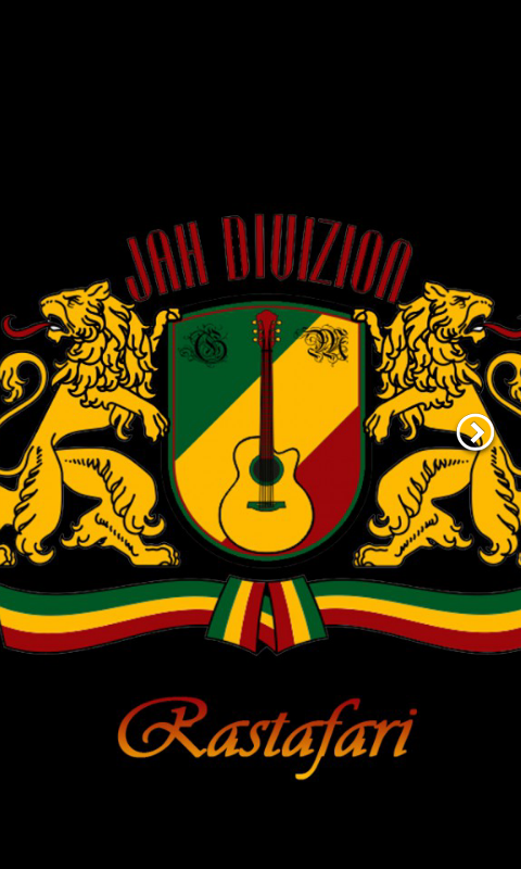 Jah Divizion - Rastafari- screenshot