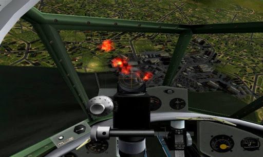 Airplane Game 3D