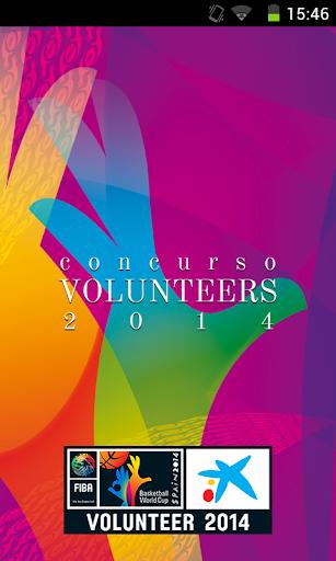 Volunteers Film