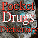 Pocket Drugs Dictionary icon