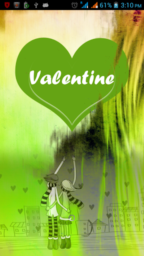 Valentine Day Superb Wallpaper