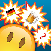 Emoji Pop Deutsch