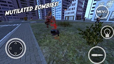 Zombie Range 1.4 screenshot 638861