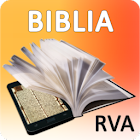 Santa Biblia RVA (Holy Bible) icon