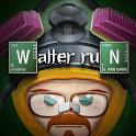 Walter Run Breaking Bad icon