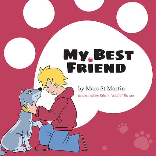 My Best Friend cover