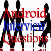 Android Interview Questions