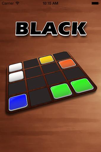 BLACK - Color Magic